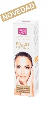 BB & DD- BEAUTY FLASH FLUID