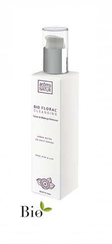 Happiness Biofloral Cleanser