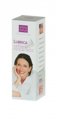 Natural Lubricant and vaginal moisturiser. -Lubrica intim